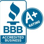 Ultimate Services - BBB Logo A+ Accredited Business